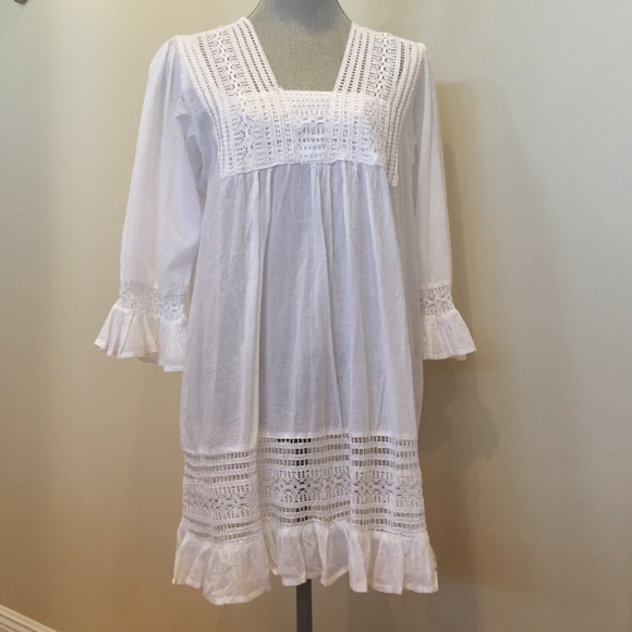 bd69fed1e4a cute options Swim | Lacy Beach Cover Up | Poshmark